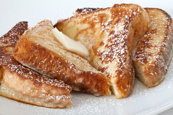 Never Soggy Never Dry This Is How You Make Perfect French Toast