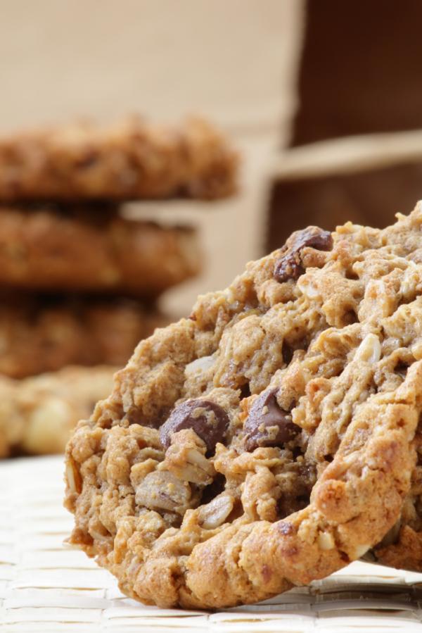 White Chip Macadamia Nut Cookies Recipes