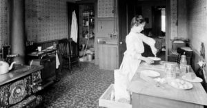 10 Things You Really Do Not See Anymore in the Kitchen