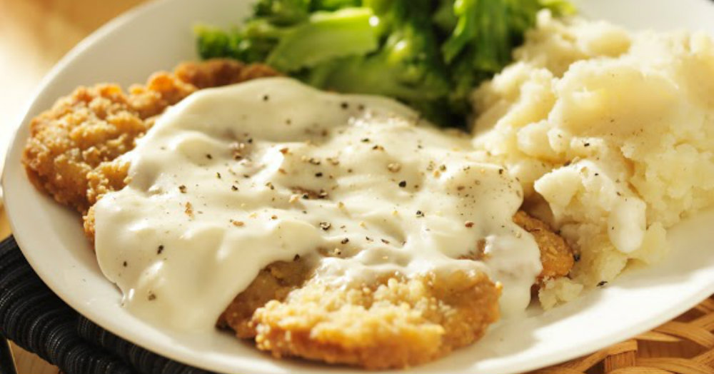 Easy And Delicious Classic Chicken Fried Steak 12 Tomatoes