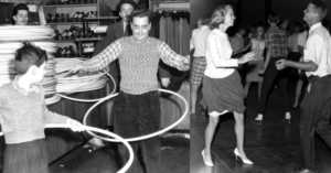 10 Fads from the 1950s That Changed the Nation Forever