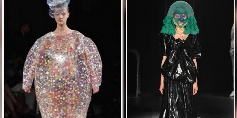 Ridiculous Designer Fashion That People Pay A Ton Of Money For 12 Tomatoes