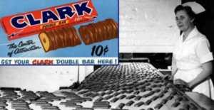 Clark bars making a comeback