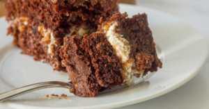 Creole Chocolate Cake