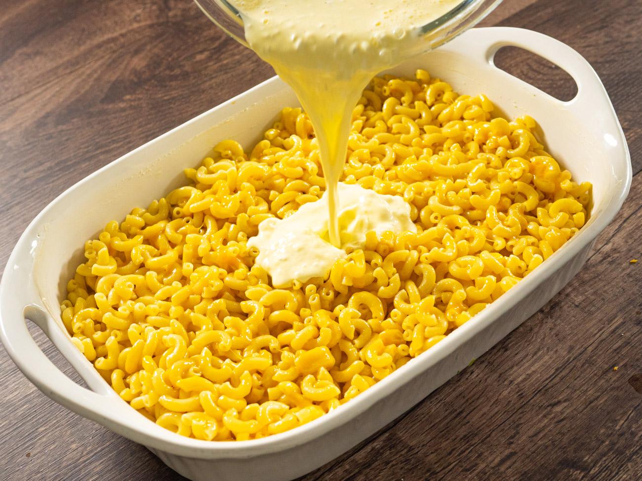 Paula Deen S Mac And Cheese 12 Tomatoes