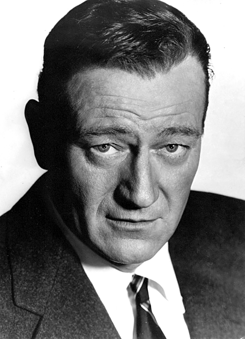 john wayne publicity photo