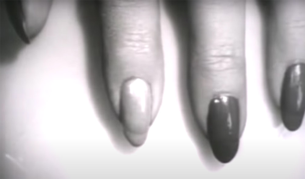 nail tricks from the 1960s