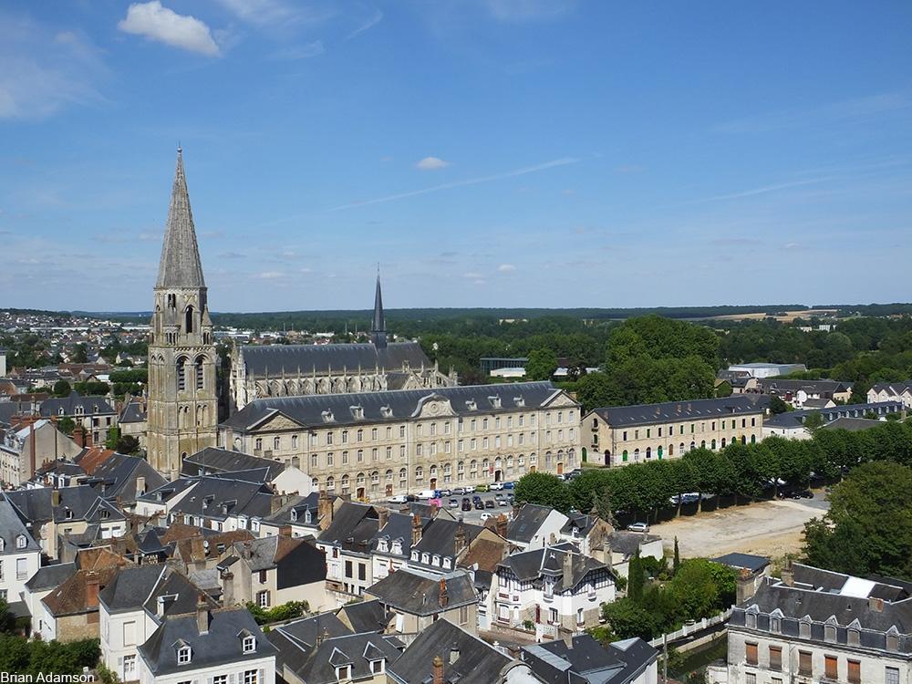 Vendôme, France