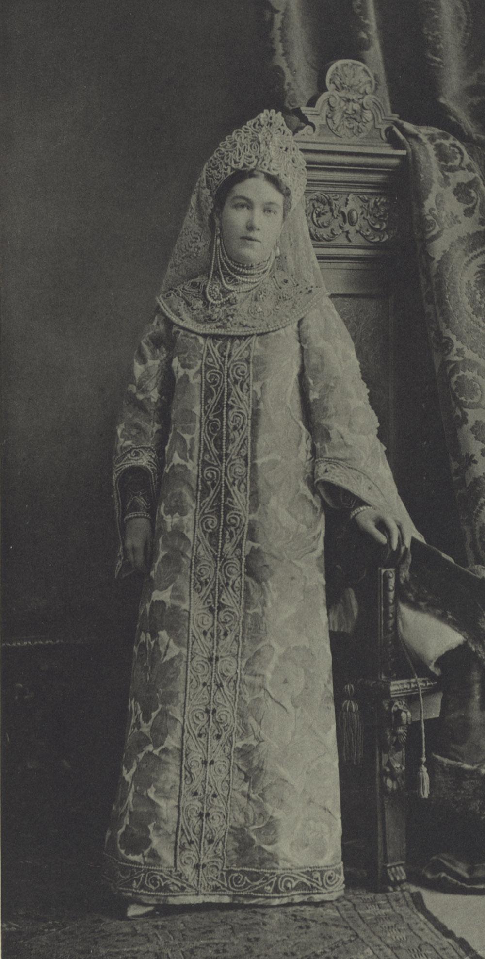 Elena Nikolaevna Bezak