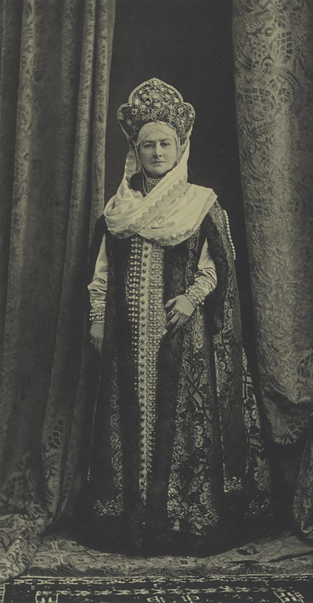 Ekaterina Il'inichna Tatishcheva