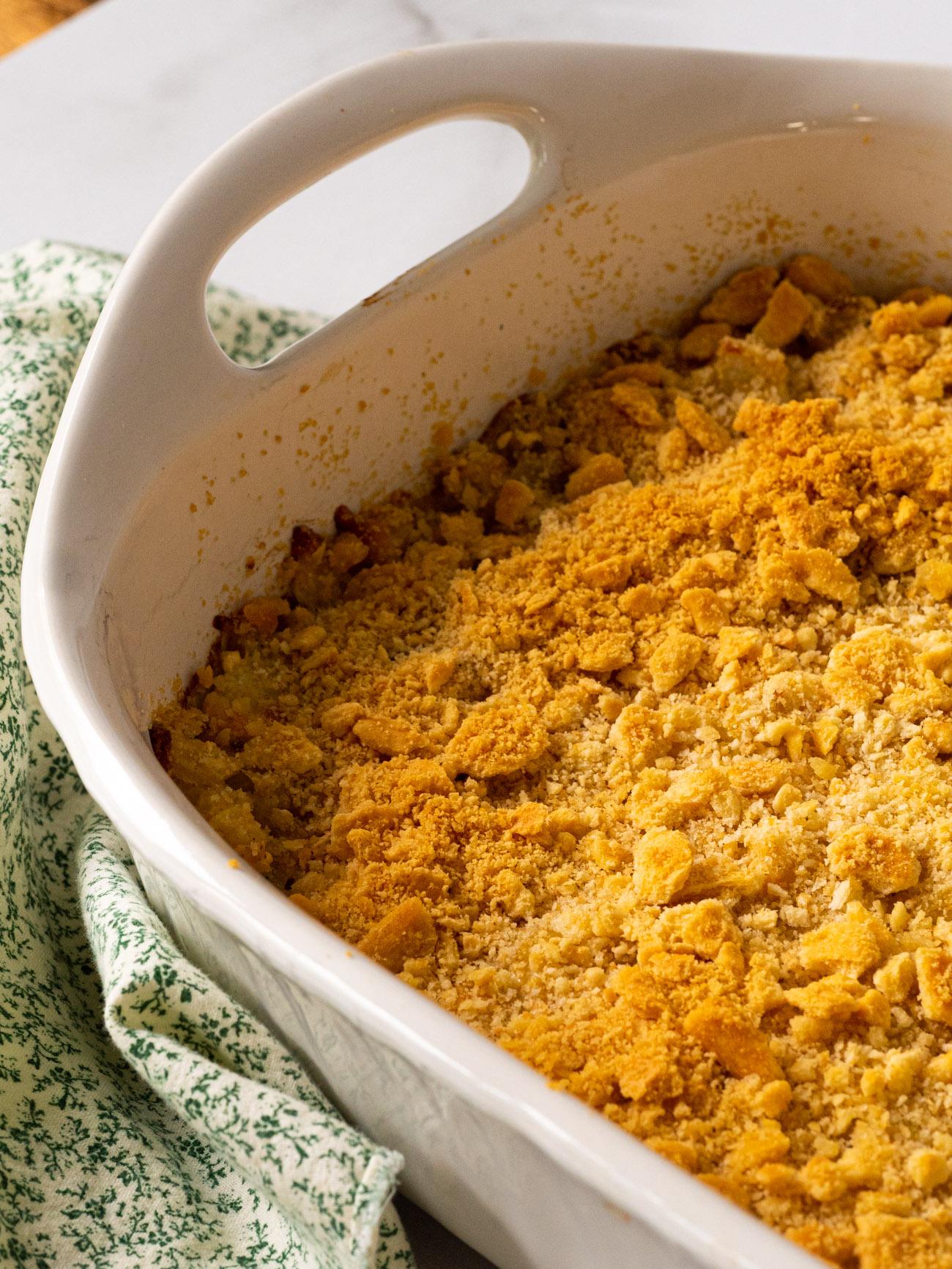 Paula Deen Squash Casserole Recipe