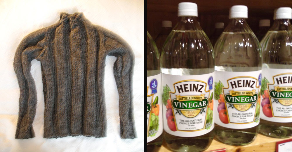 3 Ways To Un Shrink Wool 12 Tomatoes
