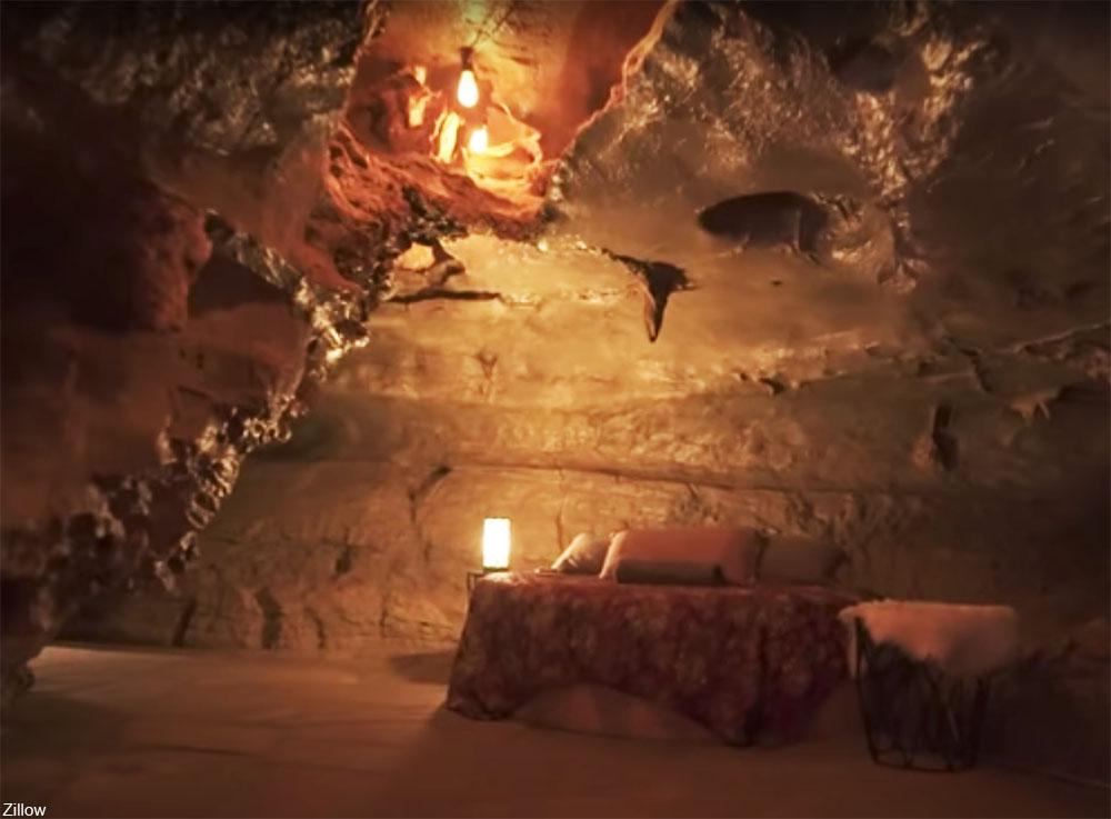beckham creek cave lodge