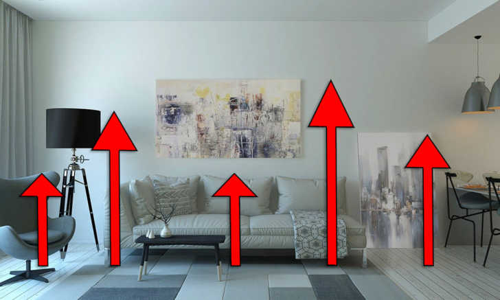5 Common Interior Design Mistakes And How To Fix Them 12 Tomatoes