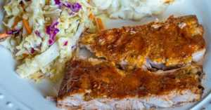 Slow Cooker St. Louis Style Ribs