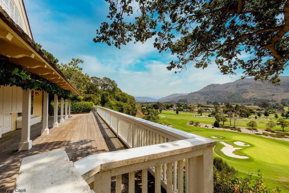 Doris Day's California House Up for Sale