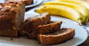 Amy Grant's Banana Bread