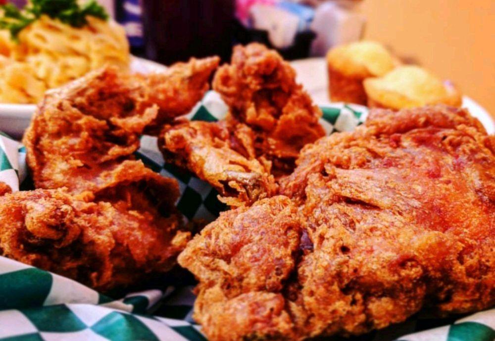 Willie Mae's Fried Chicken