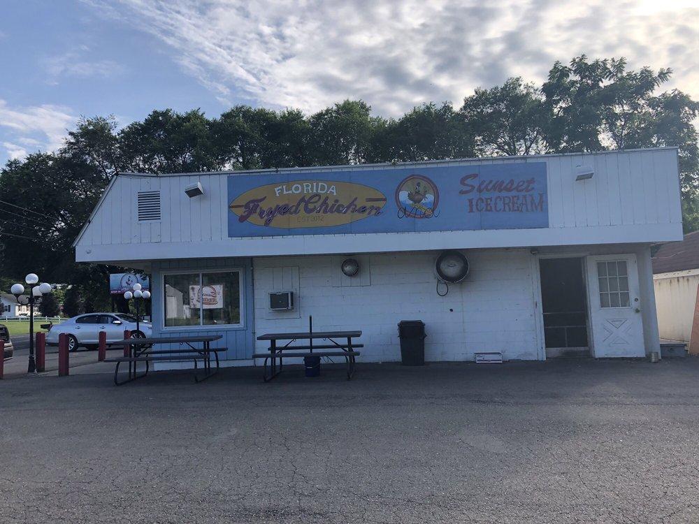 Florida Fryed Chicken Shop