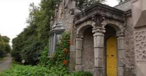 Loughgall Manor Estate gatehouse