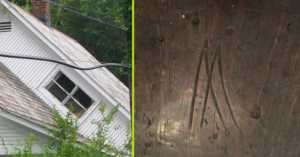 anti-witch architectural features
