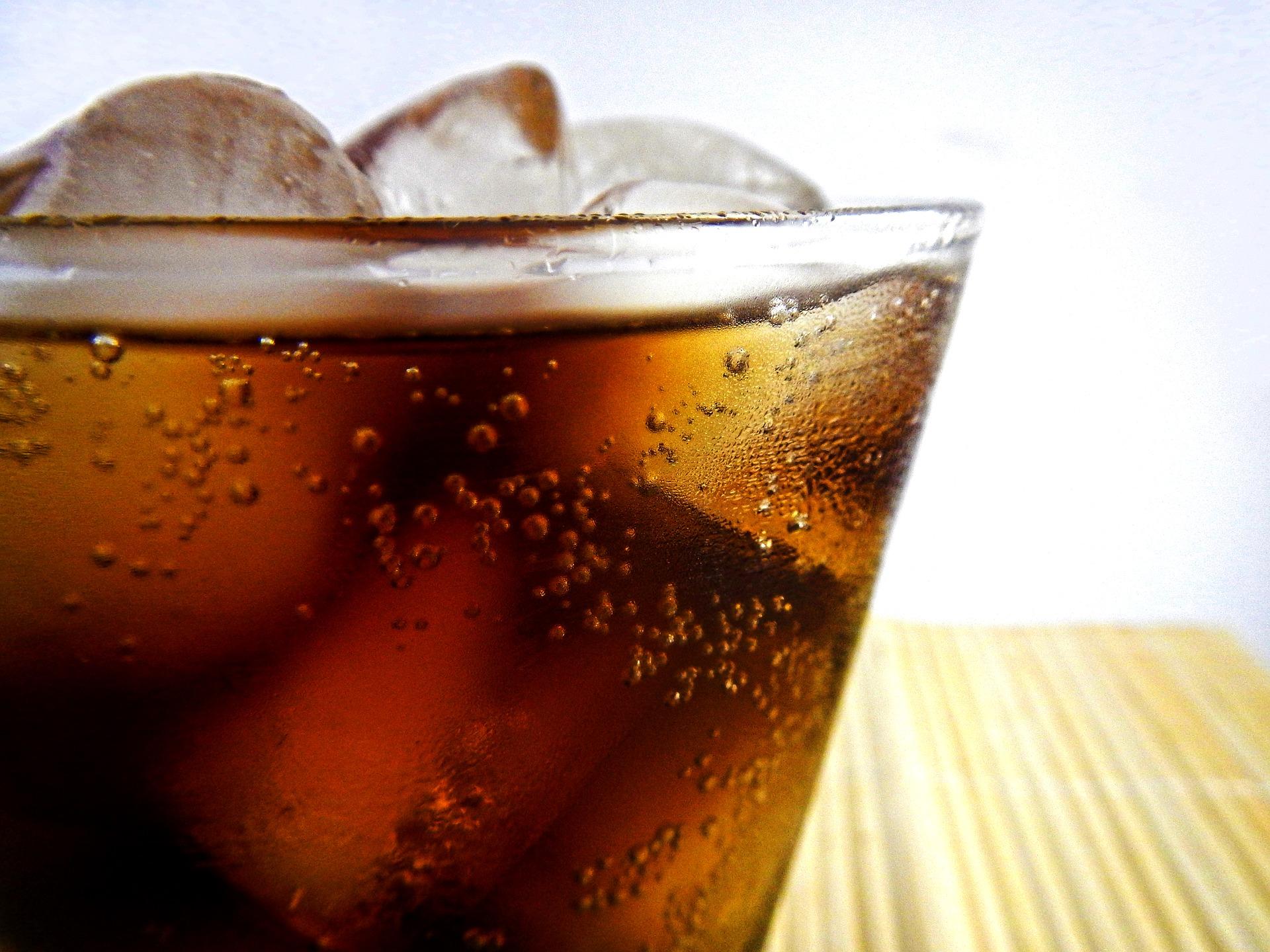 Cola Soft Drink
