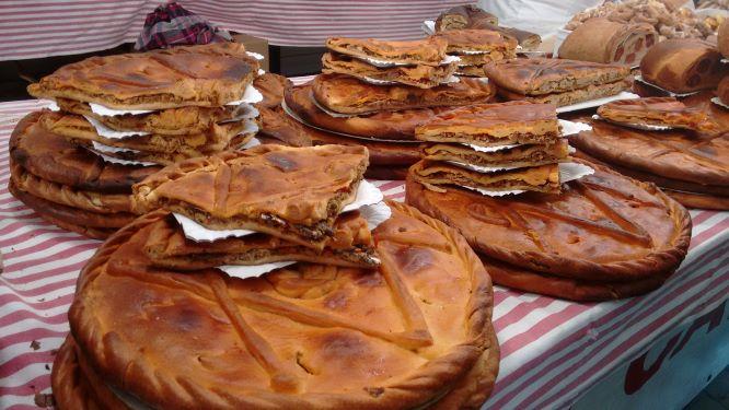 Empanadas Gallega