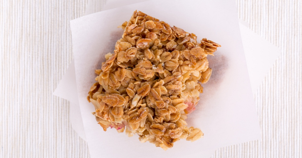 Rickety Uncle granola bars