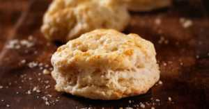Cracker Barrel Buttermilk Biscuits