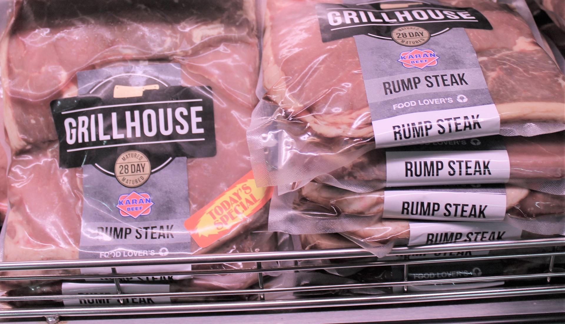Sirloin/Rump Steak
