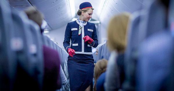 AIRLINE INDUSTRY'S BEST KEPT SECRETS - cover