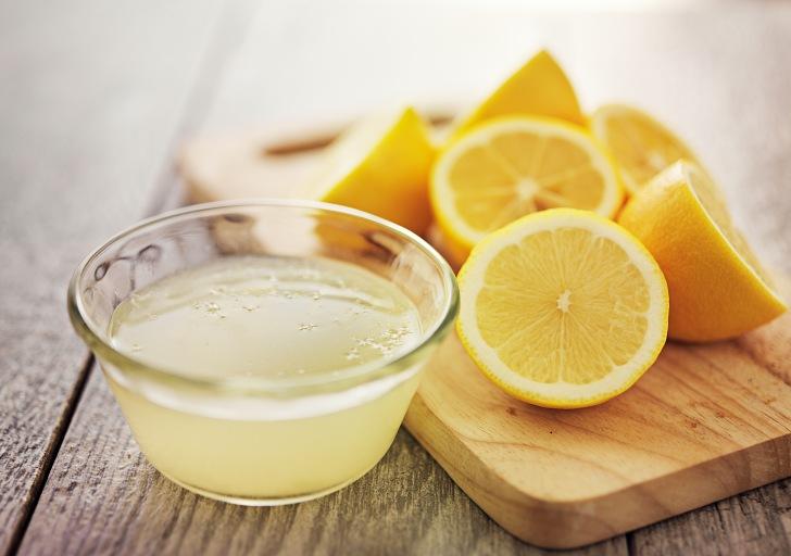 Easy Vegan Lemon Squares