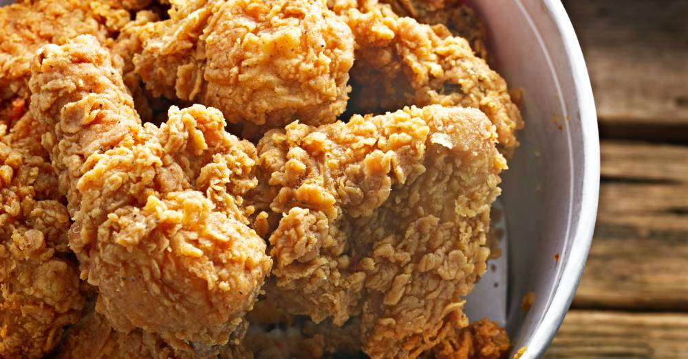 9 Best Fried Chicken Chains in the US