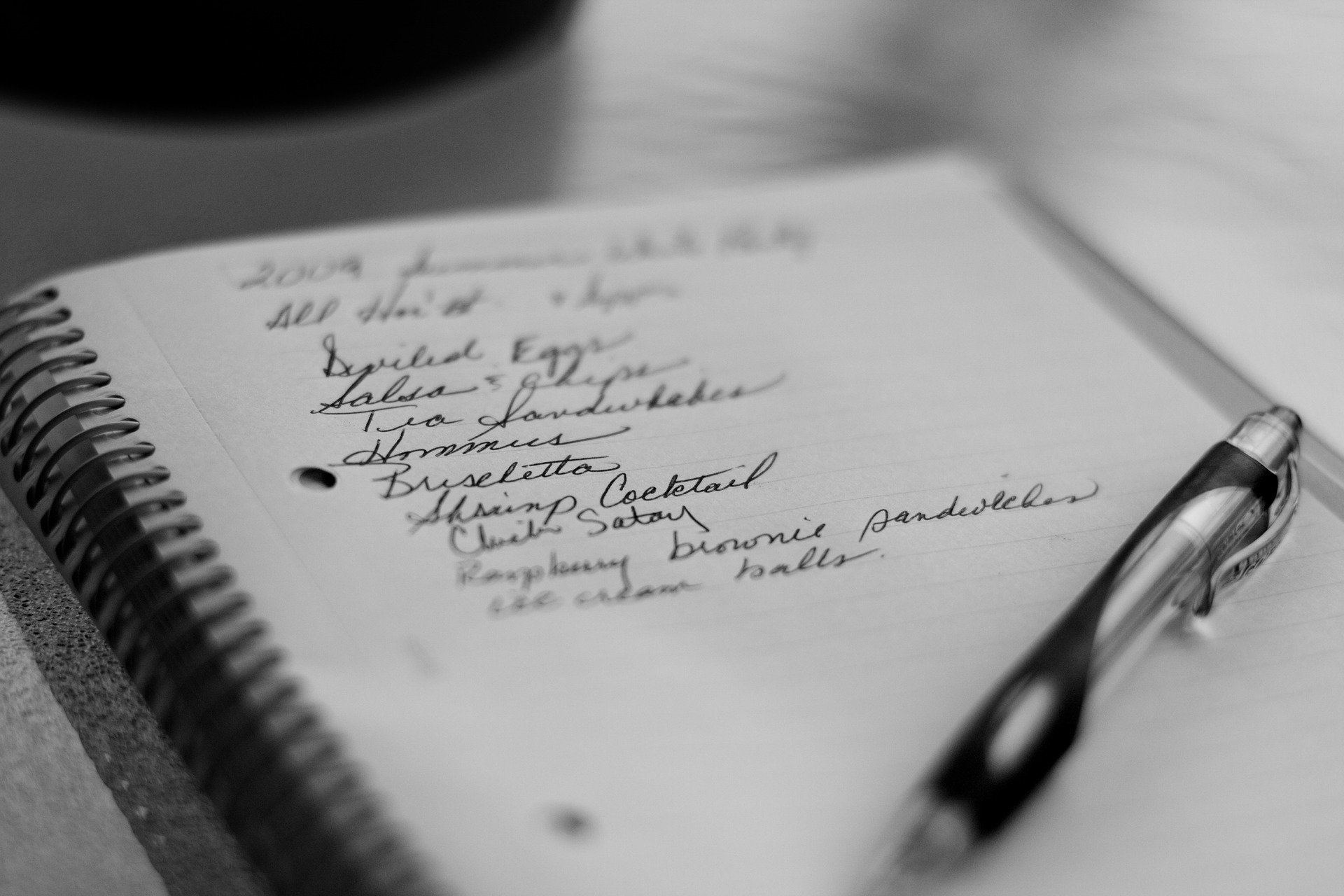 grocery-list-research