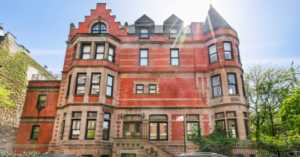 339 Convent Ave in New York