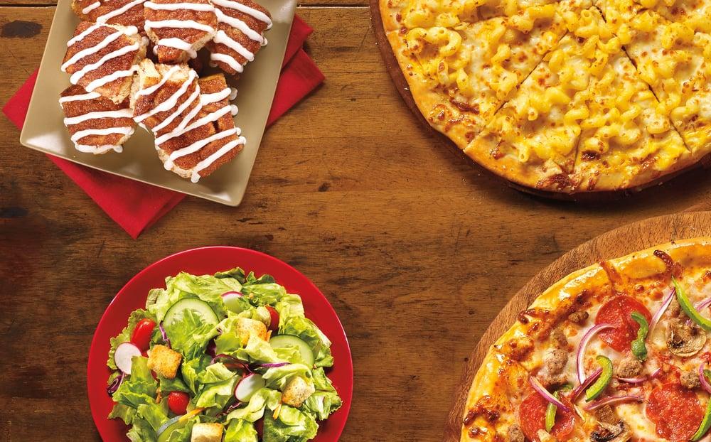 Cicis Pizza 2