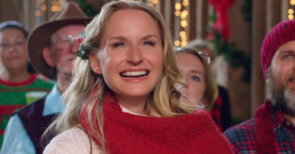 Hallmark Will Now Play Christmas Movies All Year Long