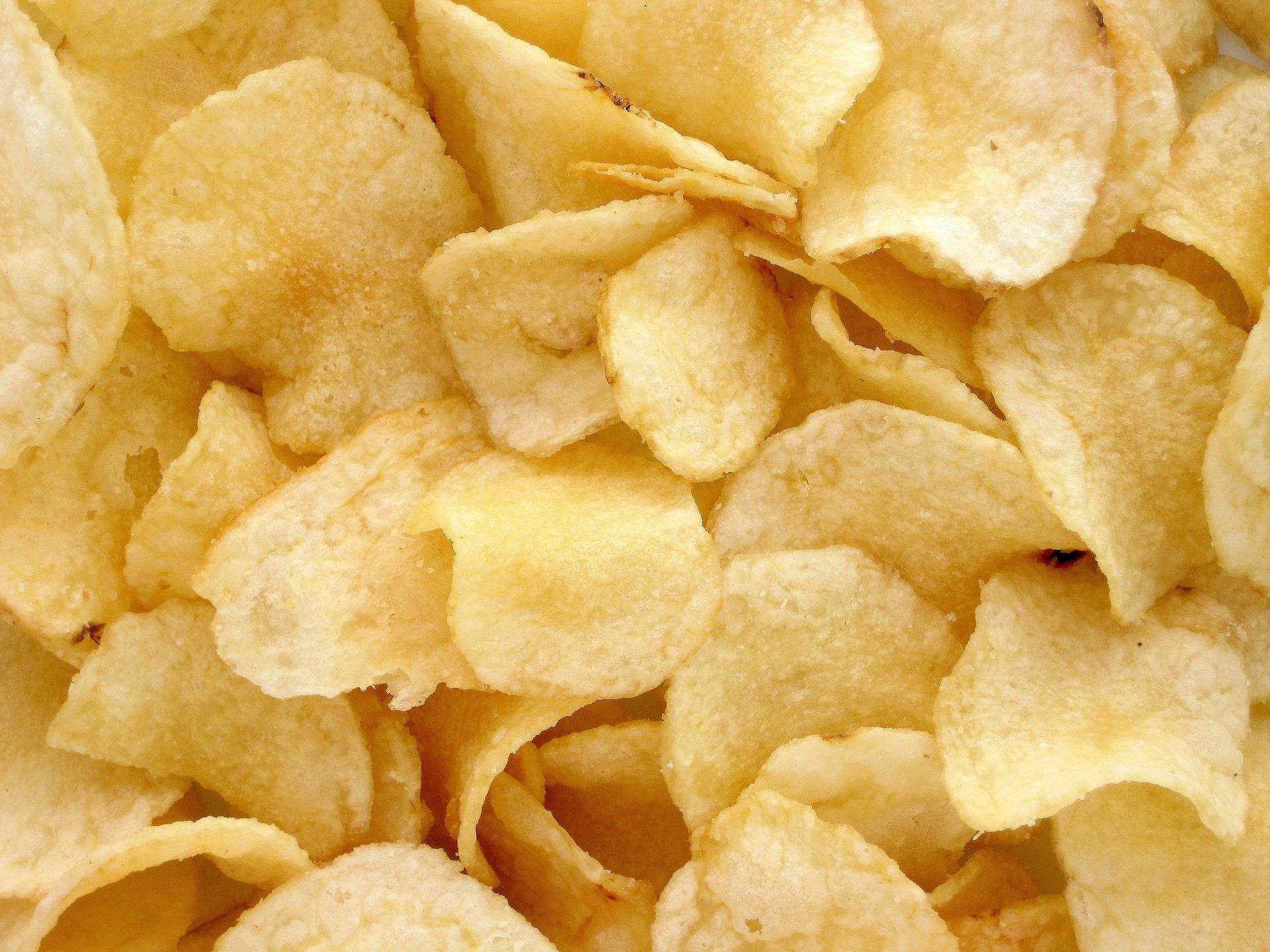 chips-potatoes