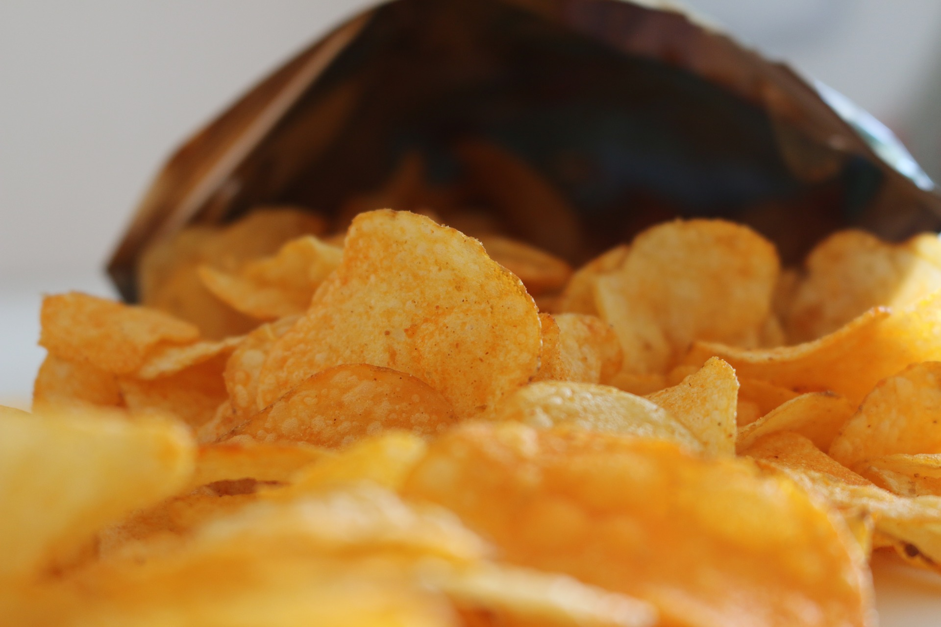 Deli Style Chips
