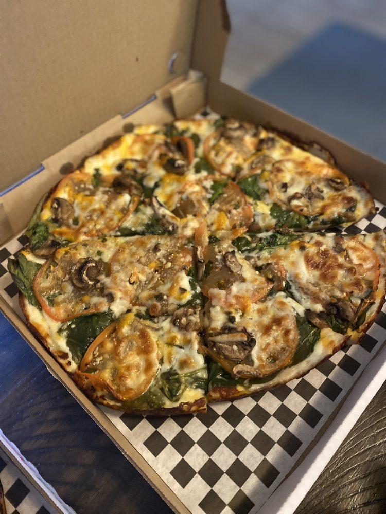 Kanaka Pizza