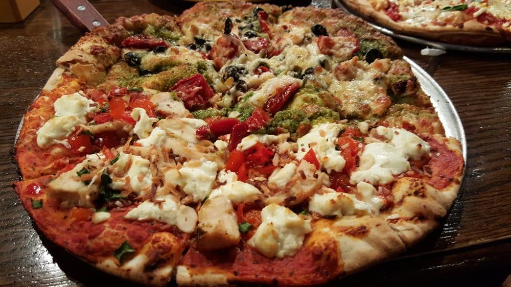 Jockamo Pizza