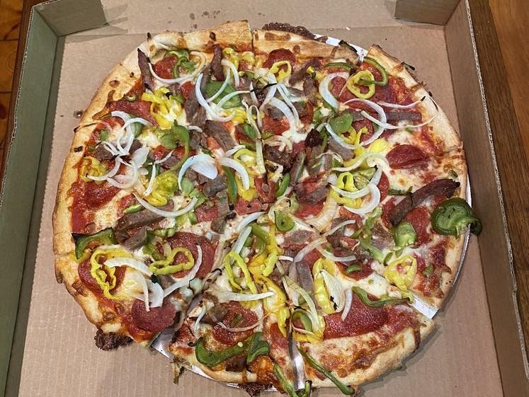 Miguels Pizza