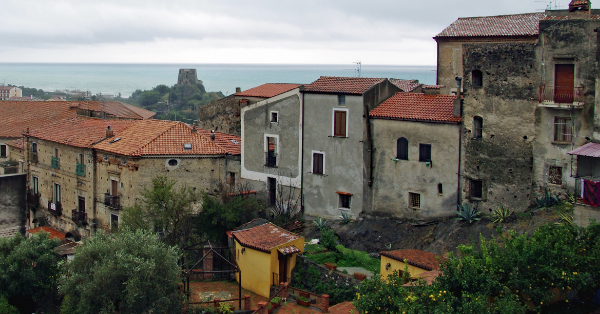 You Can Get Paid To Move To A Village In Southern Italy