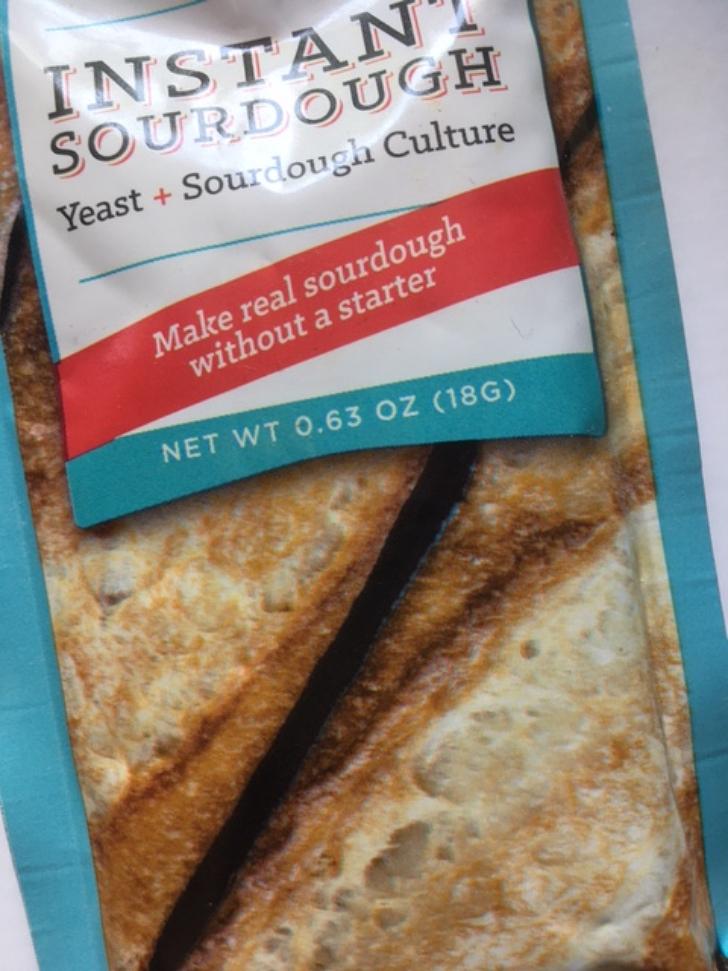 culture for sourdough