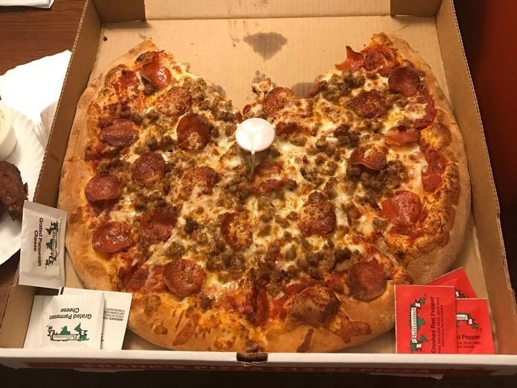 Frank's Pizza