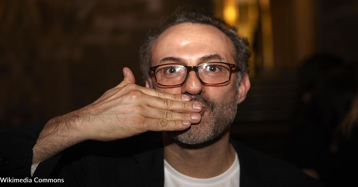 Learn How To Make Pasta With Michelin Chef Massimo Bottura At His Guest House In Modena