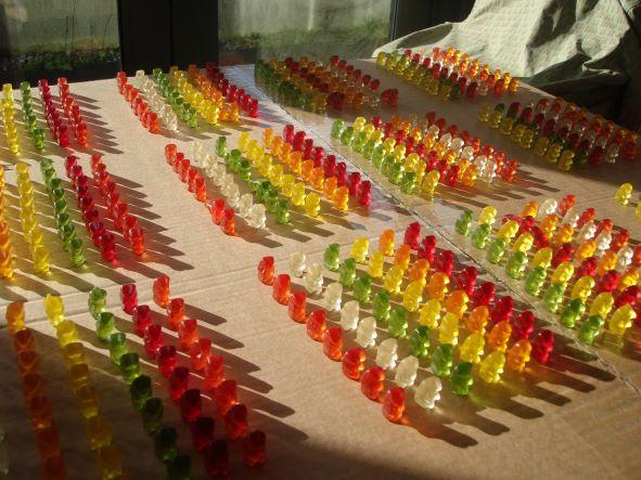 Haribo Gummies