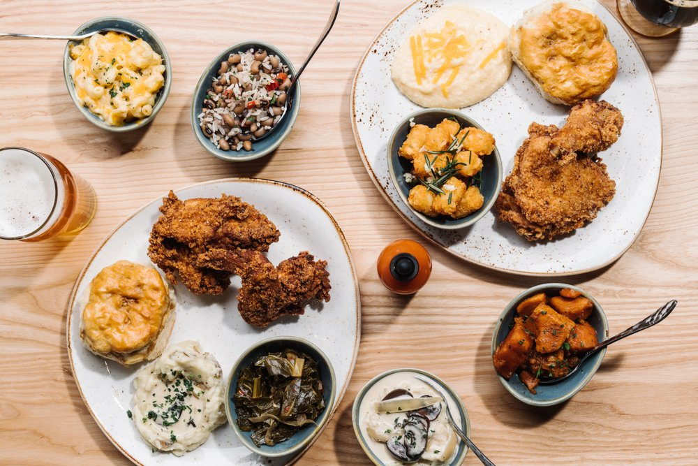 Chicken and Beer Spread