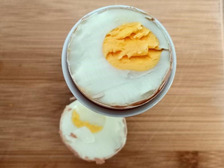Egg 15 Mins