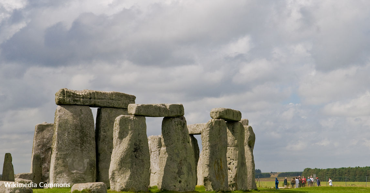 Explore Archaeology In England Without Ever Leaving Your Sofa